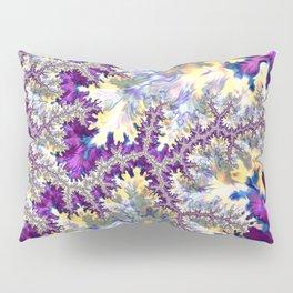 Hallucinatory Fractal Pillow Sham