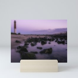 Barnegat Light Mini Art Print