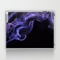 veil of smoke Laptop & iPad Skin