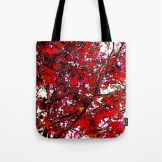 Saturday Morning in My Mind Tote Bag
