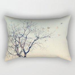 Perfect faith Rectangular Pillow