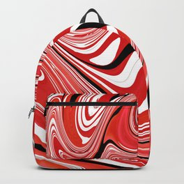 Heart Beat Backpack