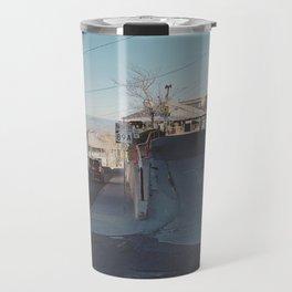 Split Level Travel Mug
