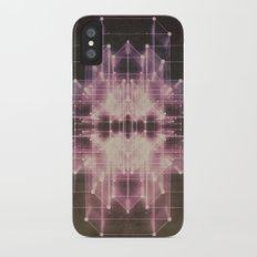 Explosive field Slim Case iPhone X