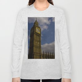 Big Ben Long Sleeve T-shirt