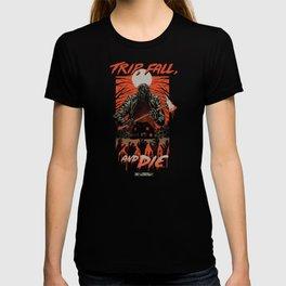 Every Slasher Movie T-shirt