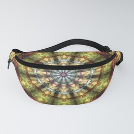 Indian Summer Fanny Pack
