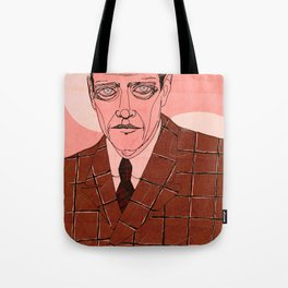 Nucky Thompson Tote Bag