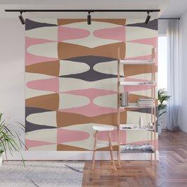 Zaha Fashion Wall Mural