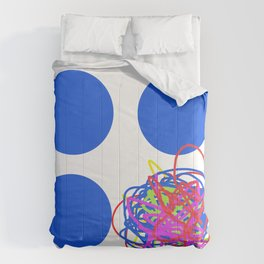 I Am Fabulous Comforters