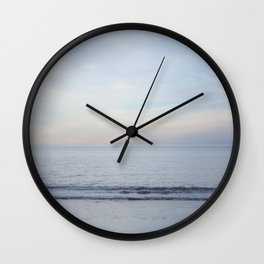 Revere Beach Wall Clock