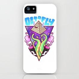 Piramid iPhone Case