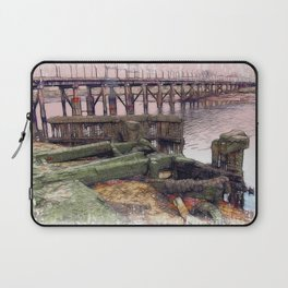 New for Old Laptop Sleeve