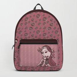 Women's Line 01 Backpack