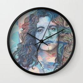 Robert Plant - I'm In Constant Heaven Wall Clock