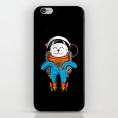 Intercatlactic! to the delicious Milky way!!! iPhone & iPod Skin