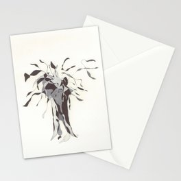 Tree 1b Stationery Cards