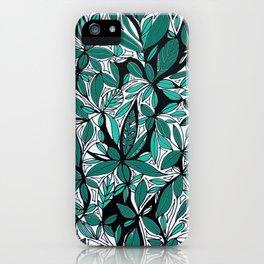 In the jungle_2 iPhone Case