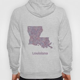 Louisiana Hoody