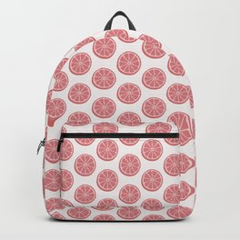 Grapefruit Backpack