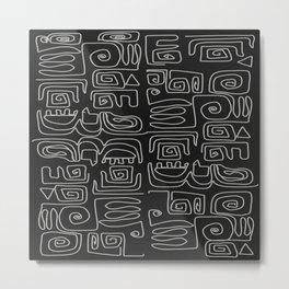 Odyssey Metal Print