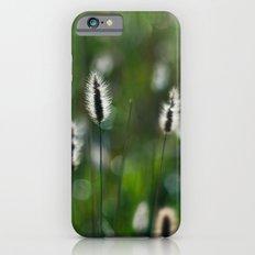 green summer Slim Case iPhone 6s