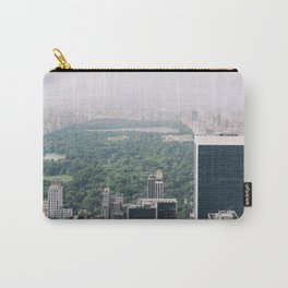 Central Park in NYC Carry-All Pouch