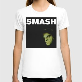 Johnny Smash T-shirt