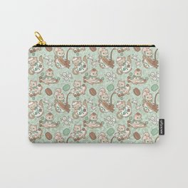 Kittea Time Carry-All Pouch
