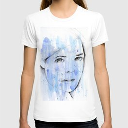 Infusion: Apprehensive T-shirt