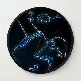 Do You Remember This? Wall Clock