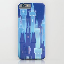 A Dream is a Wish iPhone Case