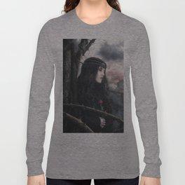 Exodus III: Resignation Long Sleeve T-shirt