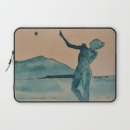Moon Dance Laptop Sleeve