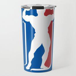 NBA Travel Mug