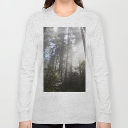 A Spectacle Too Much Long Sleeve T-shirt
