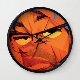 Mr. Spike Lee Wall Clock
