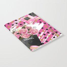 Fashion Paris #1 Notebook