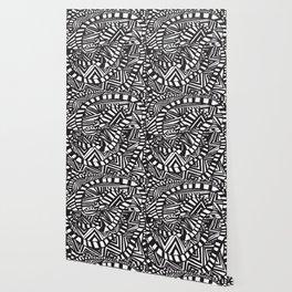 Op art series Wallpaper
