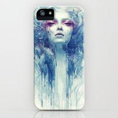 Oil Slim Case iPhone (5, 5s)