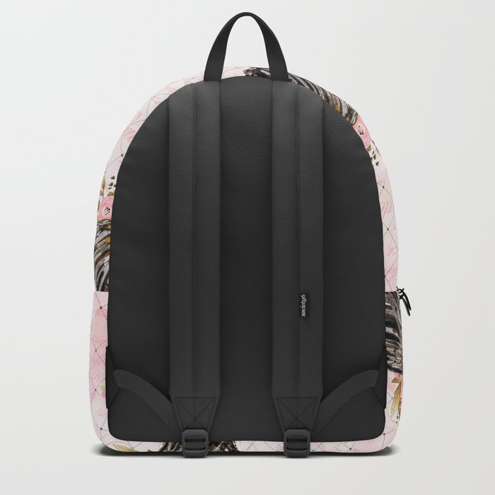 Black Tutu Ballerina Backpack