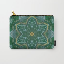 Blue Dreaming Carry-All Pouch