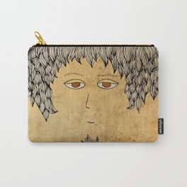 He Is An Architect! Carry-All Pouch