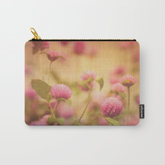 Love Blush Carry-All Pouch