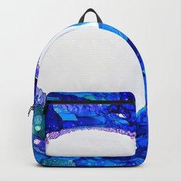 W A V E S Backpack