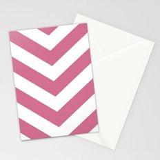 V Bubblegum Stationery Cards