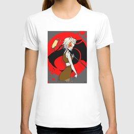 Roller Cheetara T-shirt