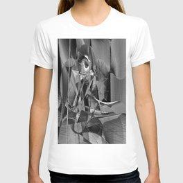 Abstract 9639 T-shirt
