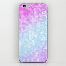 Pastel Glow iPhone & iPod Skin