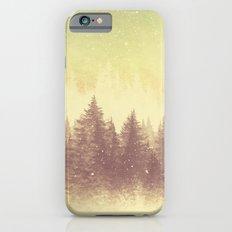 Winter's Journey  iPhone 6s Slim Case